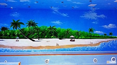 Beach & Tropical & swimming 6