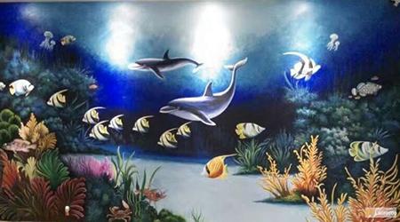 Underwater & Sea Life 1