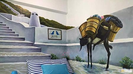 donkey hotel