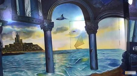 fantasy sea 1