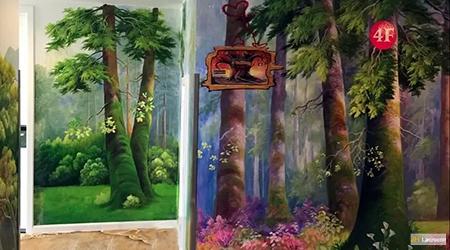 forest landscapes 3