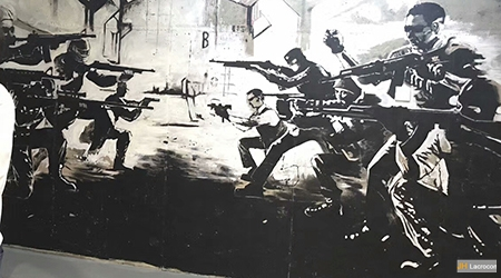 gun & fire