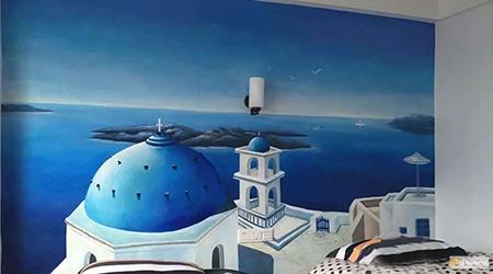 mediterranean aegean hotel