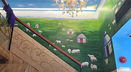 mongolian restaurant 3
