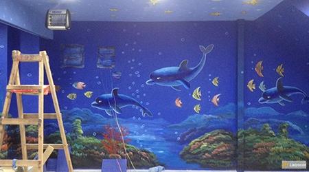 sea life dolphin 13