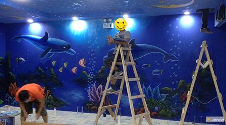 sea life dolphin 15