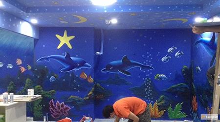 sea life dolphin 16
